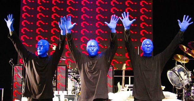 85€ | -46% | #Berlin - 2 Tage #Citytrip inkl. #Show #Blue #Man #Group