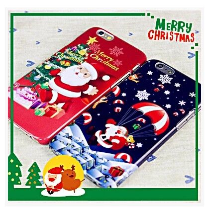 iPhone 6 Christmas phone cases cheap iphone 6 cases