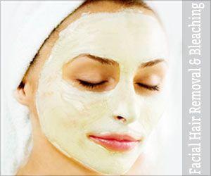 25 best ideas about facial hair bleach on pinterest