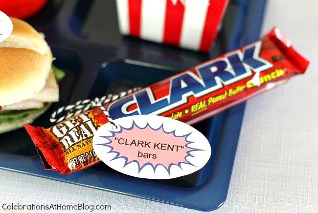 5 steps to a fun Superman party