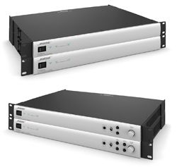 InfoComm 2015: Bose Professional Expands FreeSpace Amplifier Line With Four New Models - Pro Sound Web