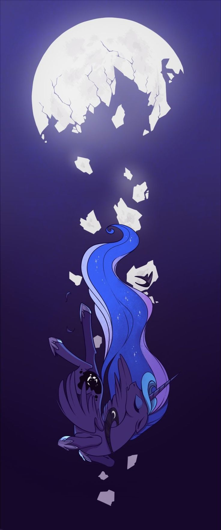 MLP: Death Of The Moon