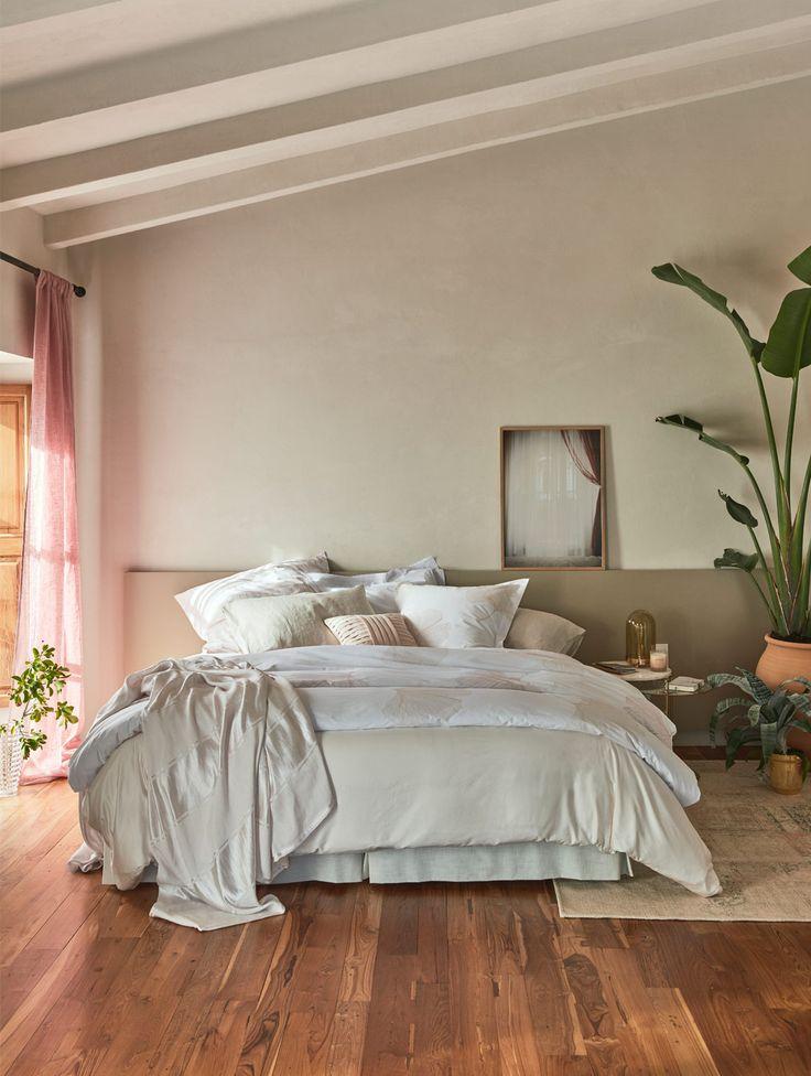 Le printemps 2018 arrive chez Zara Home - PLANETE DECO a homes world