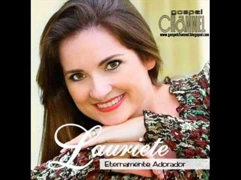 Lauriete - 2011 - Grandioso es Tu (CD Eternamente Adorador)