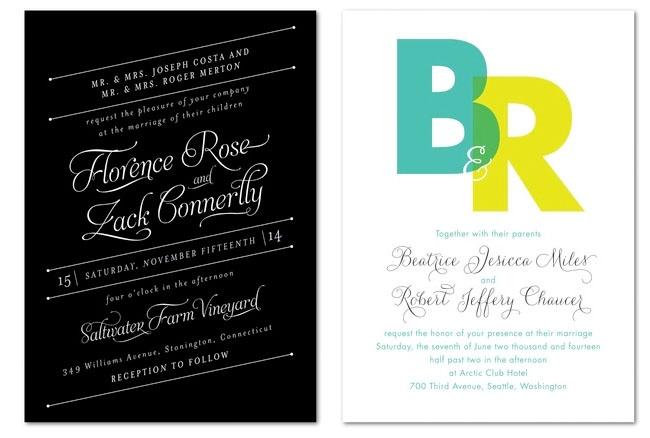 Diva Wedding Invitatio: Wedding Invitations From Wedding Paper Divas