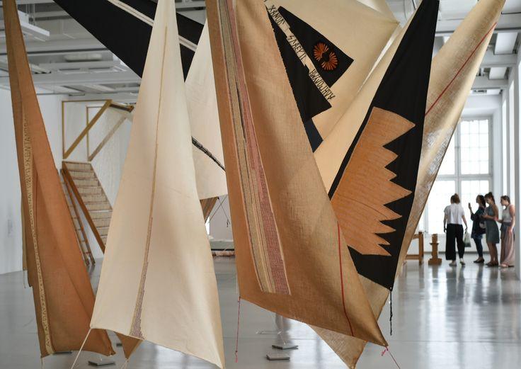 """26/100 (D14) documenta:  Bia Dvous """"Sails"""""""