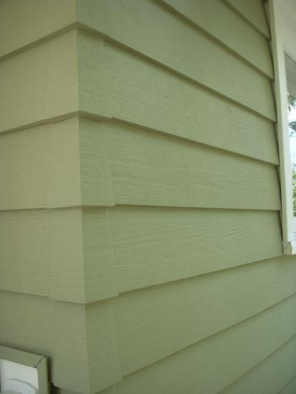 Fiberglass Cedar Shake Siding : Best images about siding and shake on pinterest