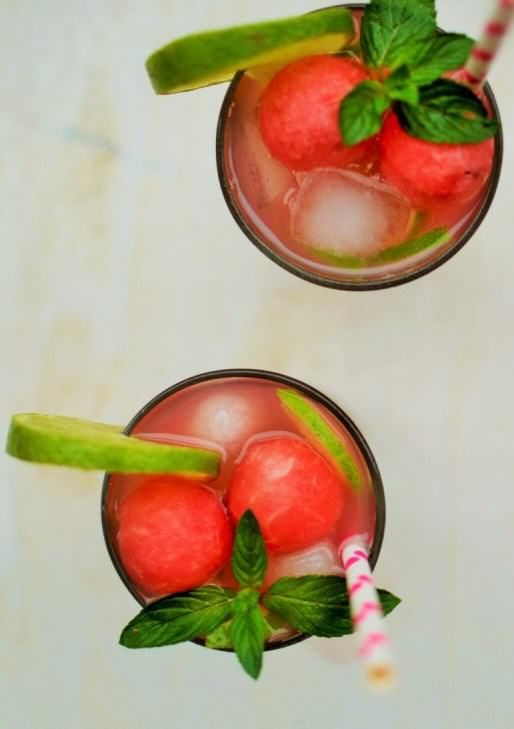 Summer Super Healthy & Super Yummy Cocktail Recipes »
