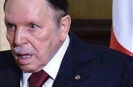 Bouteflika félicite Macron, «un ami de l'Algérie»