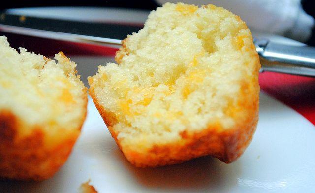 Jim 'N Nick's Cheese Biscuits