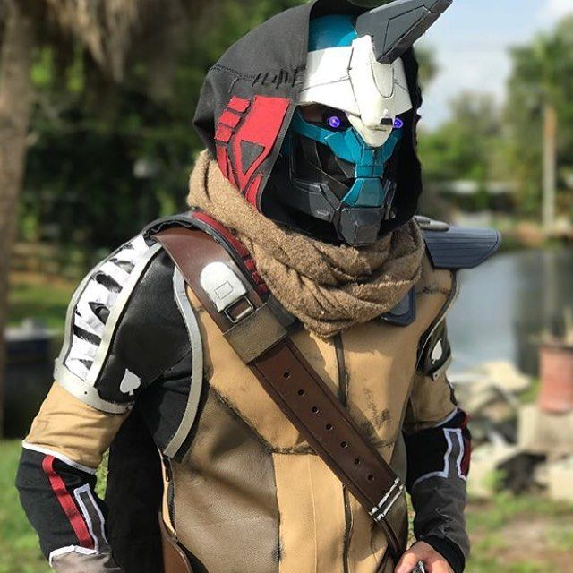 image result for cayde 6 cosplay | cosplay | pinterest | destiny