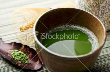お茶 どうぞo(・・*)