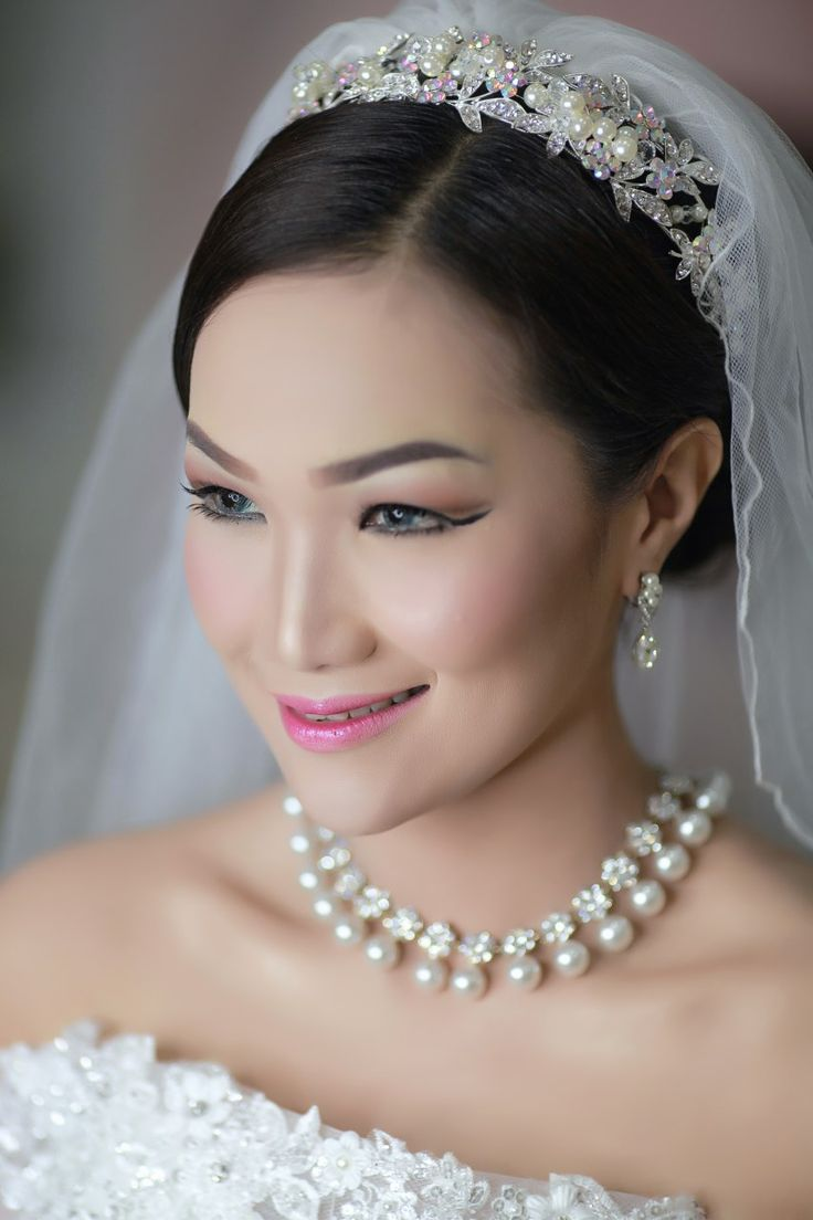 Korean bridal