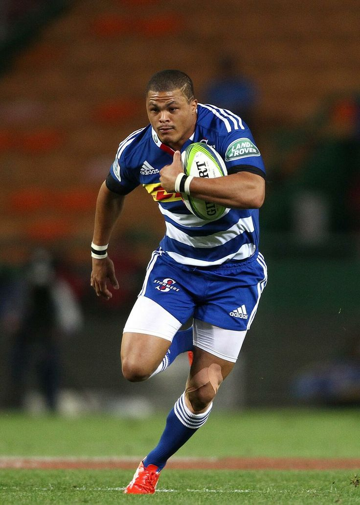 Wishing @JuanDeJongh a speedy recovery from his chest infection. http://bit.ly/1xyc0JL  @bokrugby #iamastormer #rugby