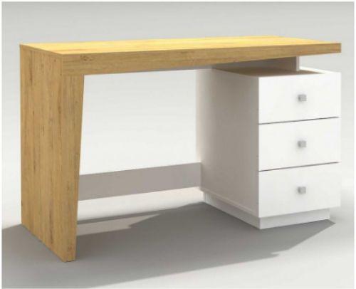 office desk modern computer writing table workstation drawer furniture