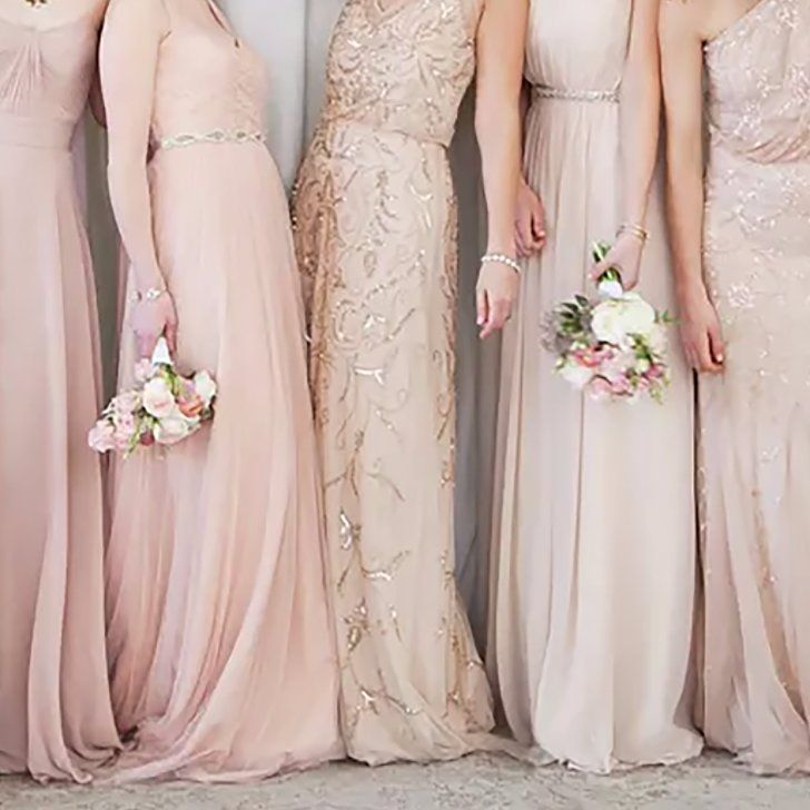 Classic Bridesmaid Dresses You'll Wear Again