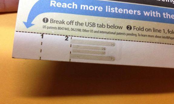Résultats de recherche d'images pour «intellipaper usb flash drive»