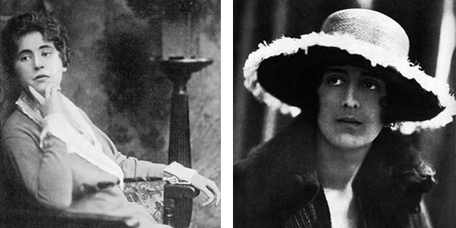 15 Ladies Who Were Writing Sexy Lesbian Love Letters Before You Got Born