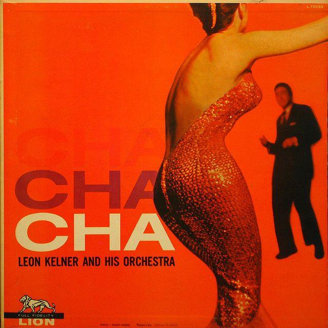 cha cha cha - I haven't  heard it, but I have a feeling I will LOVE it