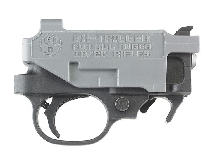 The Best Ruger 10/22 Trigger Assemblies on the Market Find our speedloader now!  http://www.amazon.com/shops/raeind