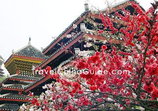 Guiyang Weather: Climate with Weather Forecast, Best Visit Time