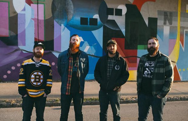 Four Year Strong Four Year Strong Announce November Tour With Transit, Such Gold, Seaway