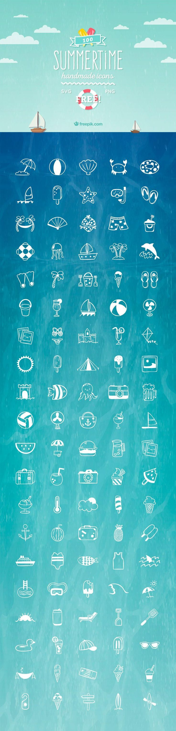 Free Icons For Web And User Interface