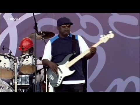 Jamaican Legends feat. Sly & Robbie, Ernest Ranglin & Tyrone Downie (FUL...