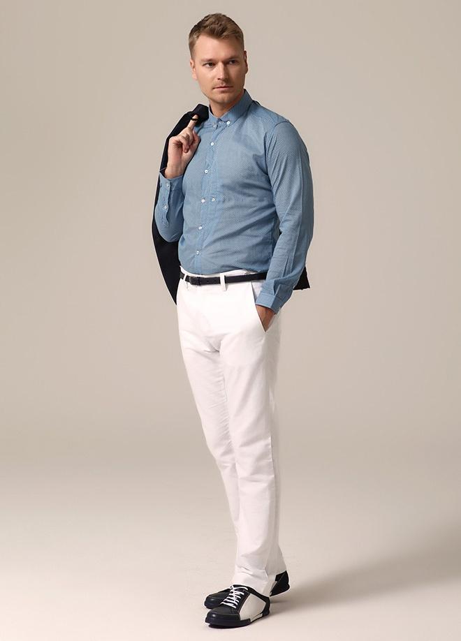 Black Art Pantolon Markafonide 119,99 TL yerine 49,99 TL! Satın almak için: http://www.markafoni.com/product/3759112/