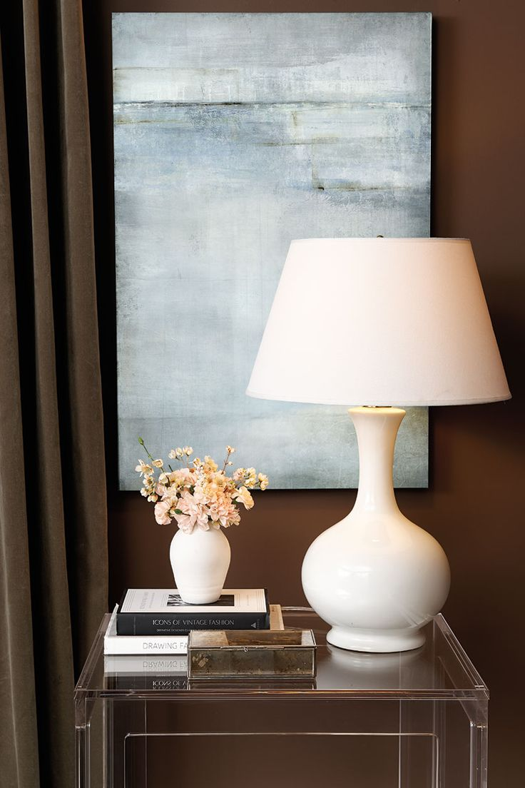 How To Pick The Perfect Lamp Shade