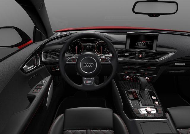 #Audi A7 Competition : 25 ans de TDI - Blog #Autoreflex