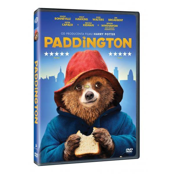 Obsah filmu:Paddington není jen tak obyčejný medvídek. Pochází z nejtemnějšího Peru, nosí červený klobouček a víc než cokoliv jiného miluje marmeládové sendviče.Když zemětřesení zničí jeho domov, pošle ho teta Lucy do Londýna, aby zde našel novou rodinu. Sám a opuštěný na paddingtonském nádraží pomalu zjišťuje, že život ve velkoměstě není úplně takový, jak si ho představoval.Naštěstí ale potká rodinu Brownových, která se ho ujme i přes kategorický nesouhlas tatínka Browna - typického, ...