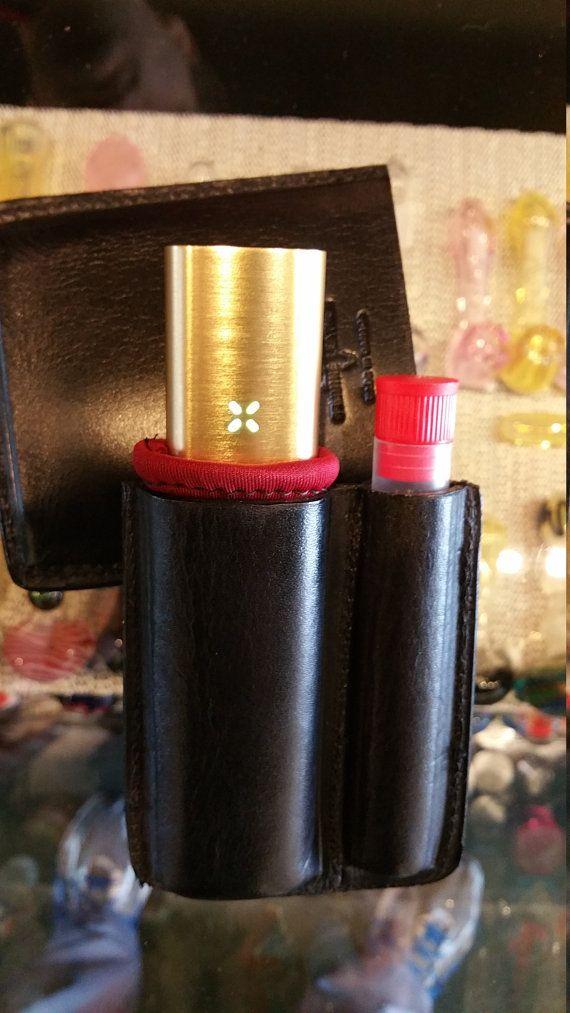 Premium Leather Pax 2 by Ploom Portable by PremiumQualityDesign