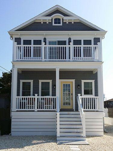 Garden State Modular Homes LLC, Beach house