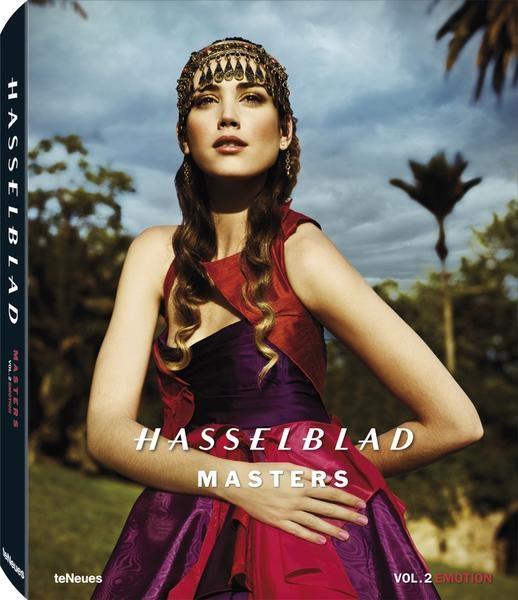Joao Carlos -   Hasselblad Masters image.