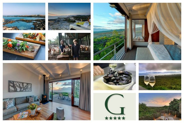 Grootbos Private Nature Reserve Address: Grootboss just outside Gansbaai Phone: +27 28 384 8000 Email : info@grootbos.co.za