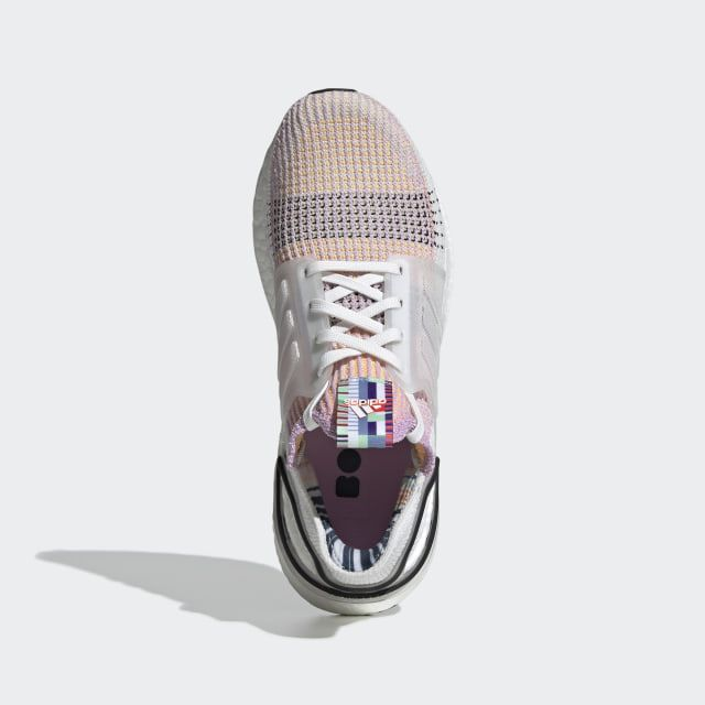 Ultraboost 19 Shoes Clear Lilac