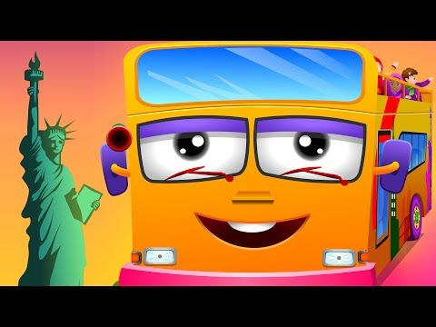 If You're Happy And You Know It and More Videos | Popular Nursery Rhymes Collection by ChuChu TV - YouTube