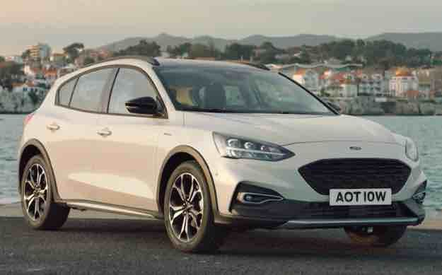 24++ Ford focus 2019 awd trends