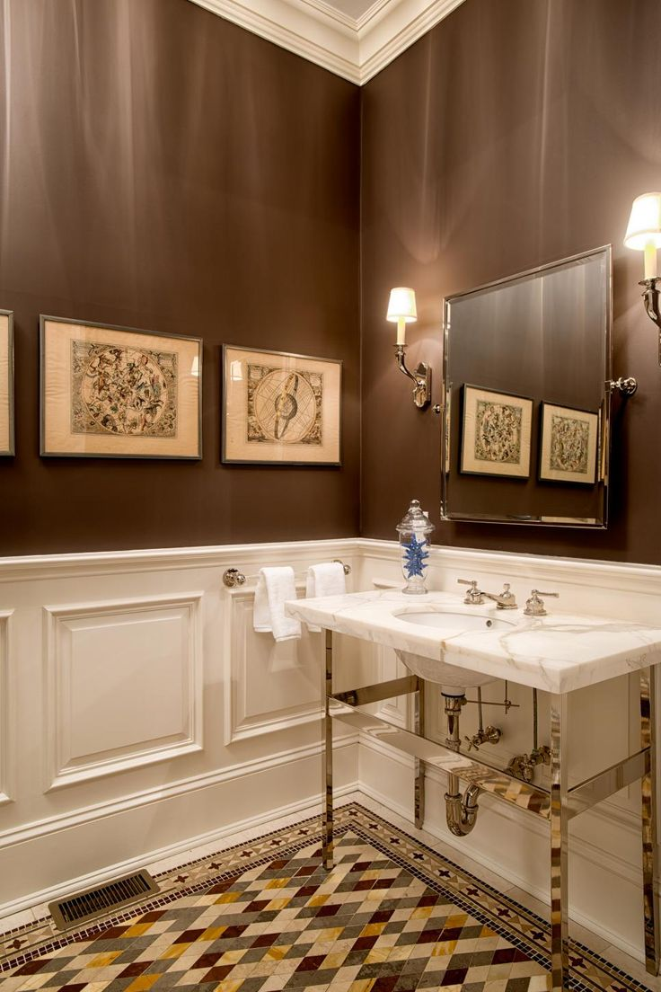 Paint Colors For Living Room With Brown Furniture 25 Best Ideas About Chocolate Brown Walls On Pinterest