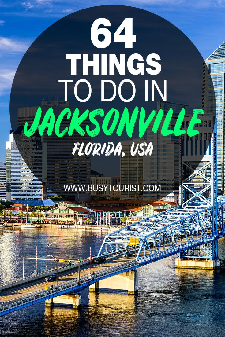 64 Best Fun Things To Do In Jacksonville Florida North America Travel Destinations Florida Travel Travel The World Quotes