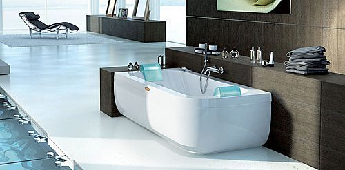 Aquasoul is the new Jacuzzi concept - ArchiExpo