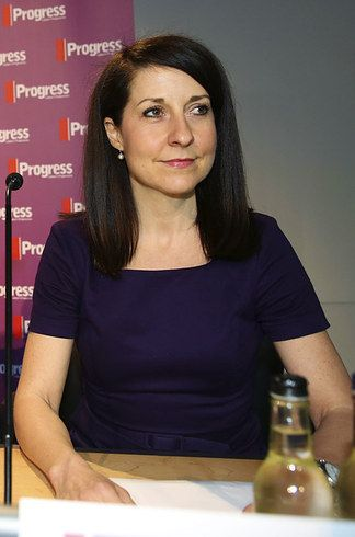 Liz Kendall: The Woman Who Wants To Fix The Labour Party - BuzzFeed News