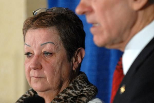 Eric DuVall Feb. 18 (UPI) -- Norma McCorvey, who was Jane Roe in the 1973 case Roe v. Wade that legalized abortion in the U.S., died of…