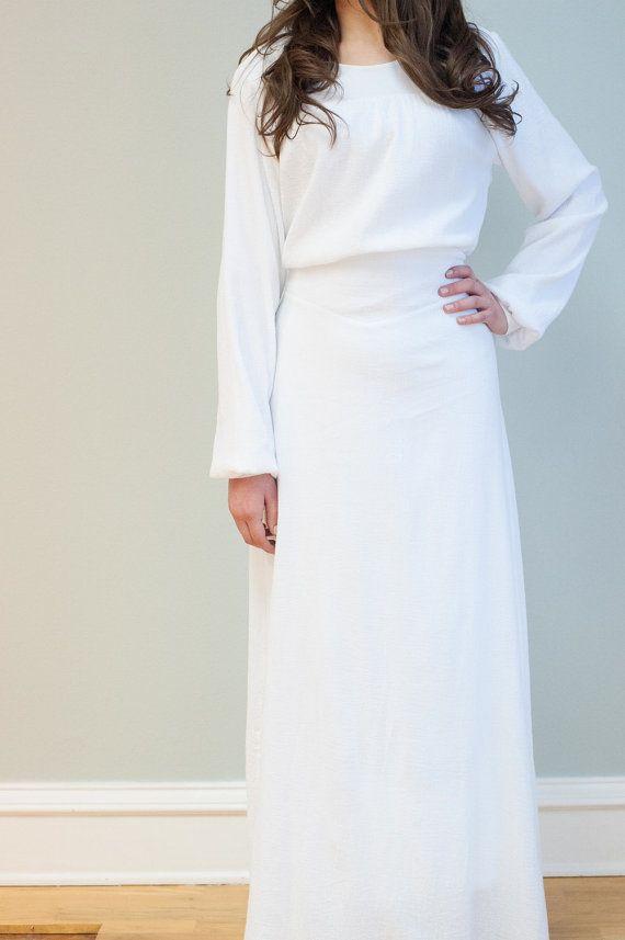Primrose Temple Dress