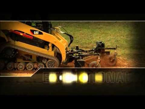 (adsbygoogle = window.adsbygoogle || []).push();           (adsbygoogle = window.adsbygoogle || []).push();  Cat® C-Series Skid Steer, Compact Track and Multi Terrain Loaders are highlighted in this 2 minute video that demonstrate outstanding performance in a variety of job ...