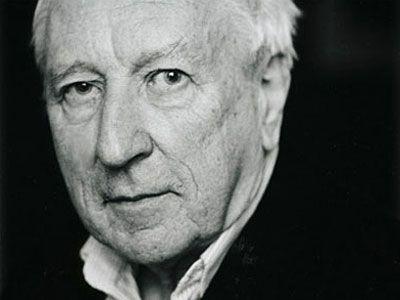 Tomas Tranströmer - Swedish poet