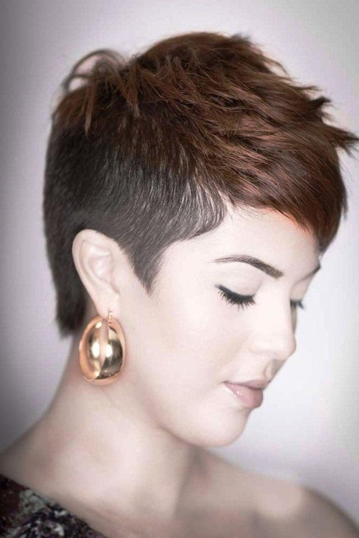 Short Shaved Hairstyles short shaved hairstyles for women 21