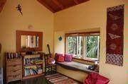 Nikau Cottage, Waiheke
