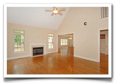 Warm Paint Colors THE LIVING ROOM Home Decor Ideas Pinterest